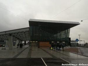 terminal 2 west helsinki