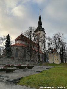 biserica sfântul nicolae tallinn