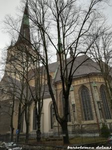 biserica sfântul olaf tallinn