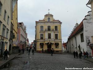 clădiri tallinn